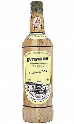 Cachaça Germana 1L