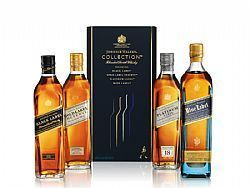 Whisky Johnnie Walker The Colletion 200ml