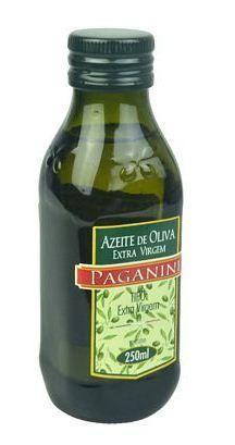 Azeite de Oliva Extra Virgem Paganini 250ml