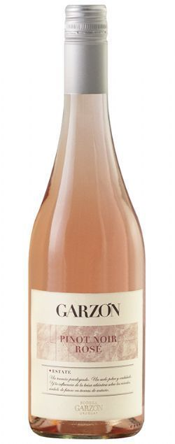 Garzón Estate Pinot Noir Rosé 750ml