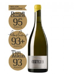 Michelini i Mufatto CERTEZAS Semillón 750ml 95pts
