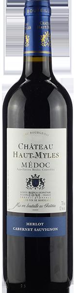 Château Haut Myles Médoc 750ml