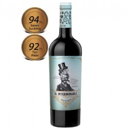 El Interminable Red Blend 94pts 750ml - Bodega Sinfin