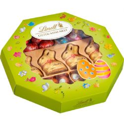 Lindt Family Box Oster-Mini-Nest 160g