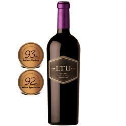 LTU Malbec 750ml Valle do Uco 93pts 2014
