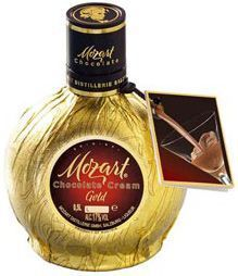Licor Mozart Gold - 500 ML
