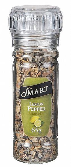 Moedor Lemon Pepper