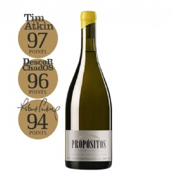 Michelini i Mufatto PROPÓSITOS Chenin Blanc 750ml 97pts