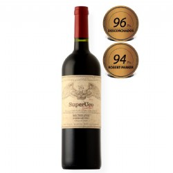 Superuco Gualta Michelini Sammartino 2013 750ml 96pts