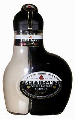 Licor Irlandes Sheridans 700 ml