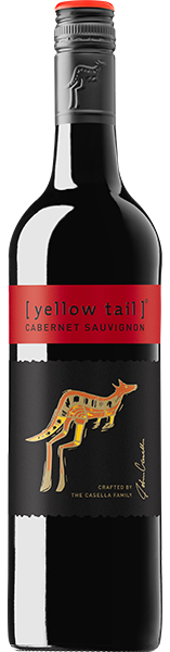 Yellow Tail Cabernet Sauvignon 750 ml
