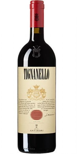 Antinori Tignanello 750ml - Vinho Italiano