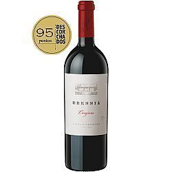 Bressia Conjuro 95pts 750ml