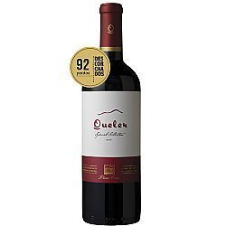 Vinho Chileno Perez Cruz Quelen 2012  Special Selection 750ml