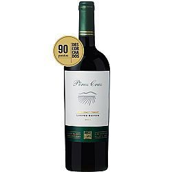 Vinho Chileno Perez Cruz Limited Edition Cabernet Franc 750ml