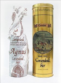 Kit Corsendonk Agnus Tripel 750ml