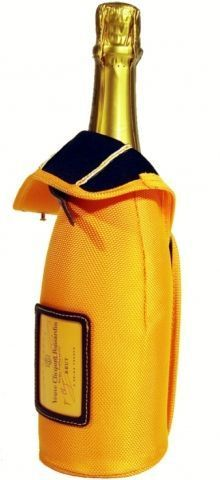 Champagne Frances Veuve Clicquot Brut Ice Jacket 750ml