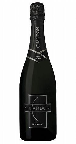 Espumante Chandon Nature Brut 750ml - Argentina