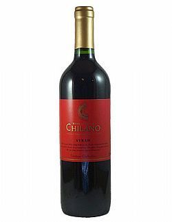 Vinho Chilano Syrah 750ml