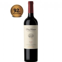 Don Nicanor Malbec 750ml - By Nieto Senetiner