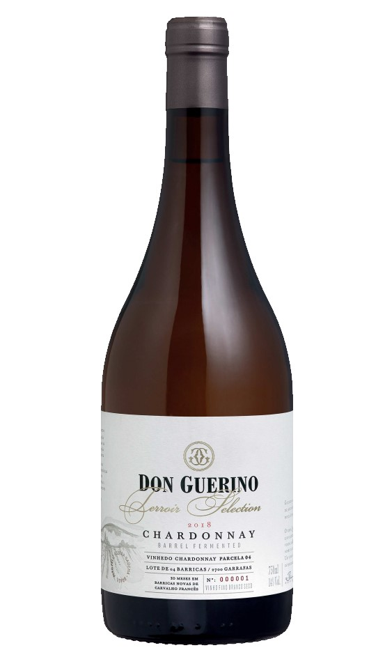 Don Guerino Terroir Selection Chardonnay 750ml