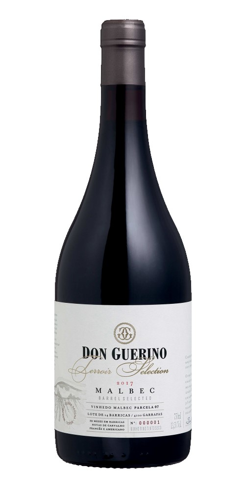 Don Guerino Terroir Selection Malbec 750ml