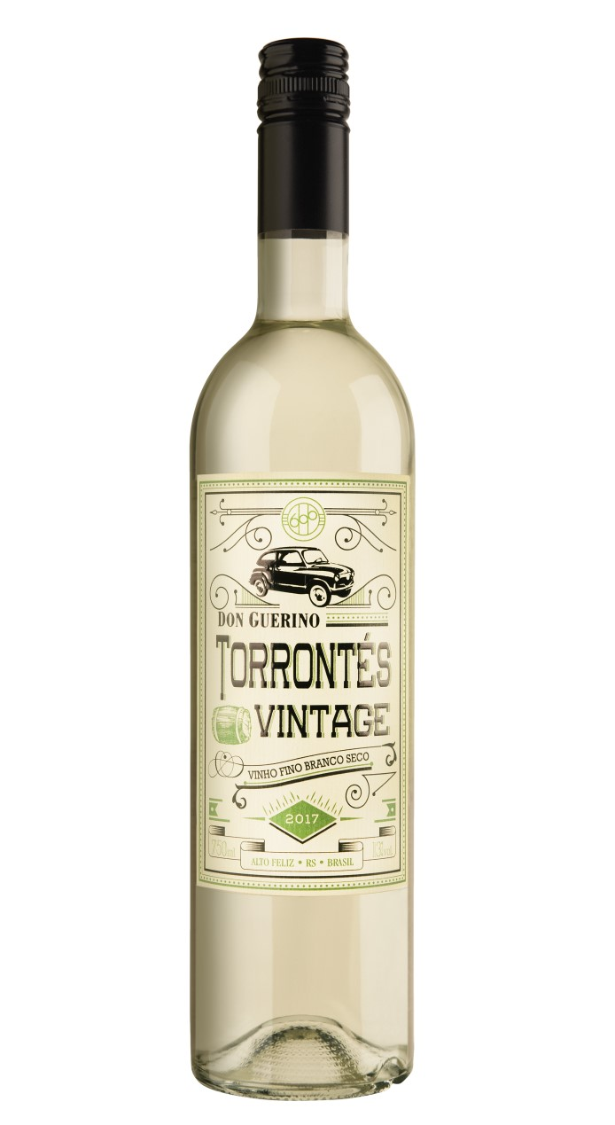 Don Guerino Torrontés Vintage 750ml