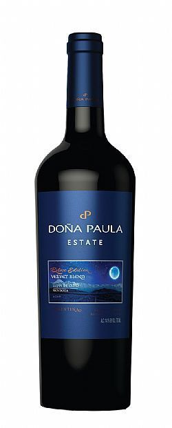 Doña Paula Estate Blue Edition Velvet Blend 750ml