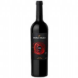 Vinho Argentino Doña Paula 1350 Red Wine 750ml