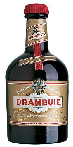 Miniatura Licor Drambuie 50 ml