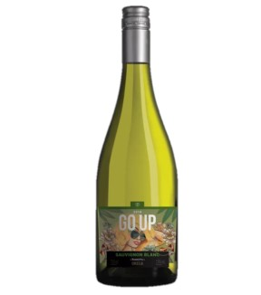 GO UP Sauvignon Blanc 750ml - Vinho Chileno