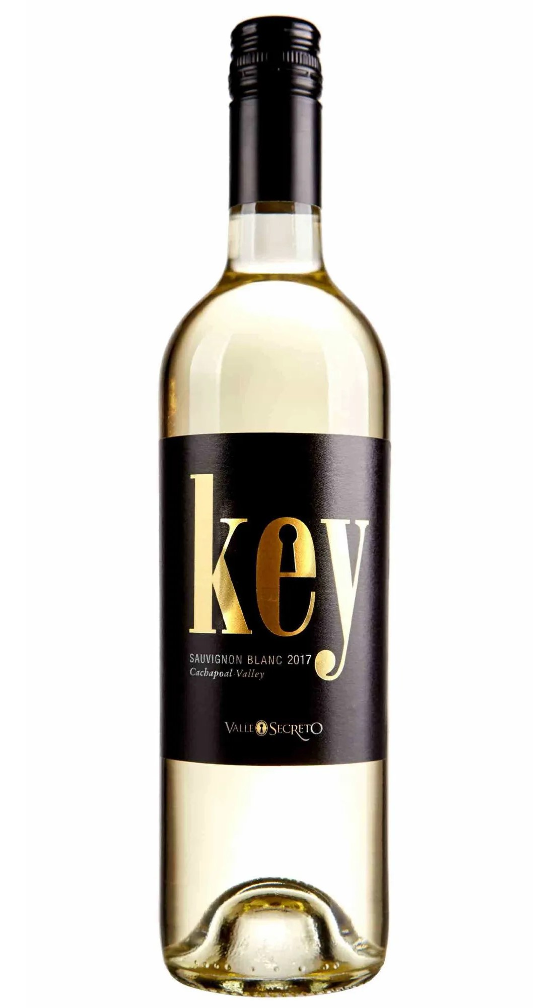 Key Sauvignon Blanc 750ml - Vinho Chileno