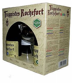 Kit Belga Tube Rochefort 4Gfa 1 Taça