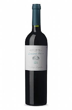 Lagarde Single Vineyard Cabernet Franc 750ml
