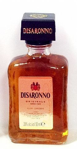 Licor Italiano Disaronno - 50 ml