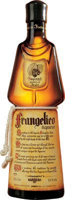 Licor Frangelico - 700 ML.