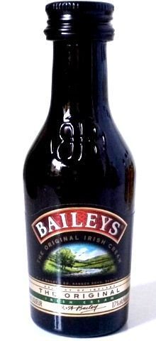 Licor Baileys Original 50ml