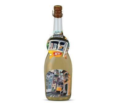 Espumante Porta 6 750ml