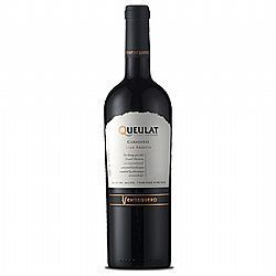 Queulat Gran Reserva Carménère 94 Pts Decanter 750ml