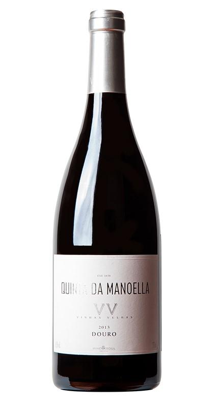 Quinta da Manoella Vinhas Velhas Tinto 2016 750ml - Vinho Português