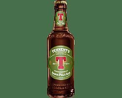Cerveja Tennent's India Pale Ale 330 ml