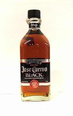 Tequila Jose Cuervo Black - 750ml