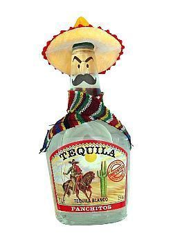Tequila Panchitos Original