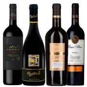 Box World Wines 4gfs 750ml
