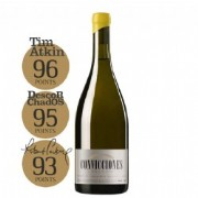 Michelini i Mufatto CONVICCIONES Chardonnay 750ml 96pts