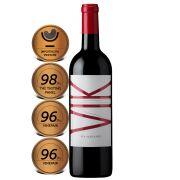 VIK Millahue 2013 750ml Vinho Chileno