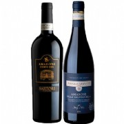 Box Amarone 2 Gfs 750ml