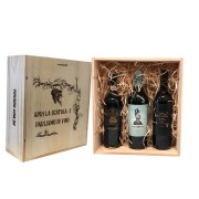 Box Expert 3gfs + Caixa de Madeira