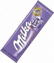 Chocolate Polones Milka Alpenmilch 300g