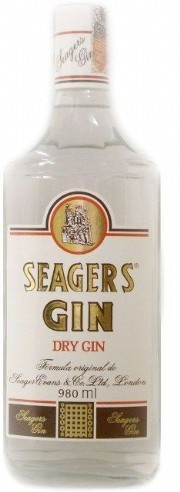 Gin Seagers 980ml